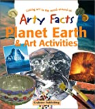 Planet Earth and Art Activities, John Cooper, 0778711390