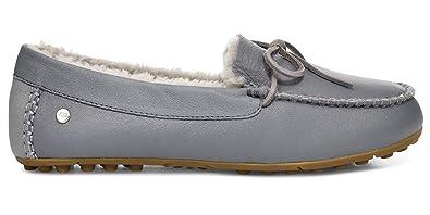 f70fc026e96 UGG Women's Deluxe Loafer