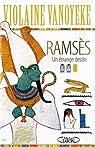 Ramsès : Un étrange destin par Vanoyeke