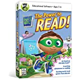 Super Why! The Power To Read
