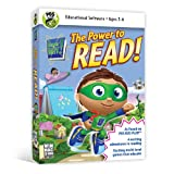 Super Why! The Power to Read - Standard Edition