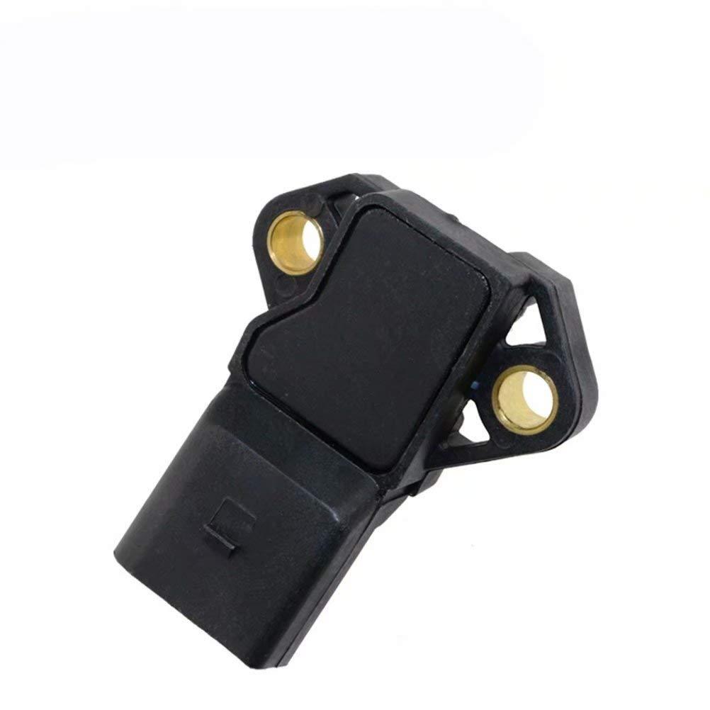 Sensor de presi/ón para presi/ón de carga de aire de aspiraci/ón 0281002401 038906051C 0 281 002 401 038 906 051 C