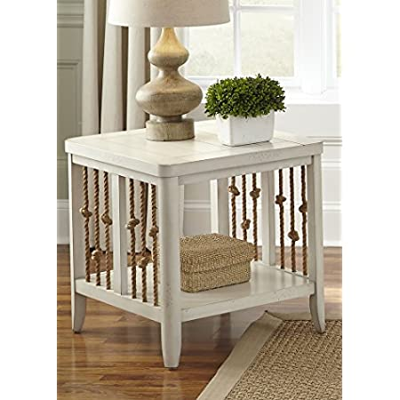 51T6XX0OXZL._SS450_ 100+ Coastal End Tables and Beach End Tables