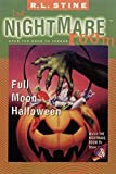 Full Moon Halloween (The Nightmare Room, 10)