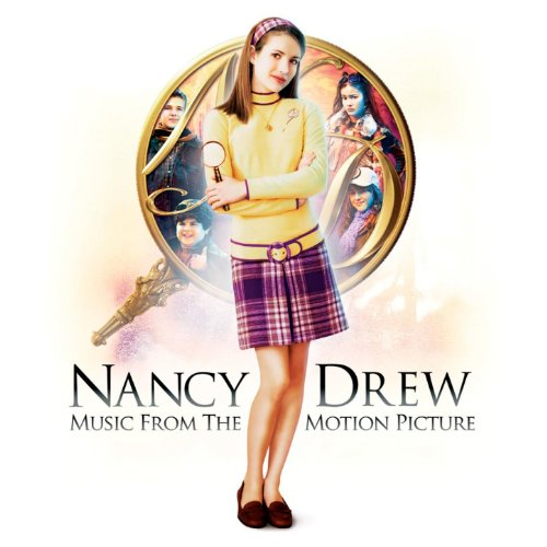 Nancy Drew (Music From The Mot...