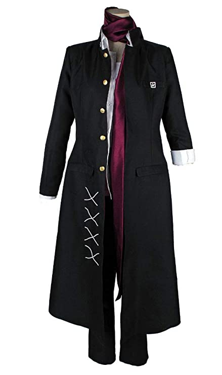 Danganronpa 2 Dangan Ronpa Gundham Tanaka Cosplay Costume Custom Made