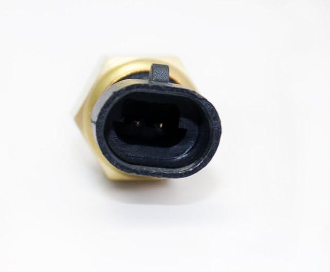 Coolant Temperature Sensor 25036898 Fits Chevrolet Daewoo Renault Opel Fiat SAAB