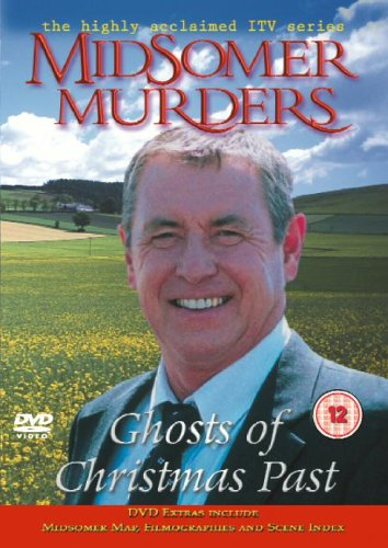 Midsomer Murders - The Ghosts Of Christmas Past DVD: Amazon.co.uk ...