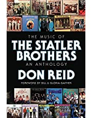 The Music of The Statler Brothers: An Anthology (Music and the American South)