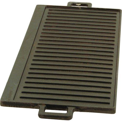 TOMLINSON Reversible Griddle 2 burner 1016904