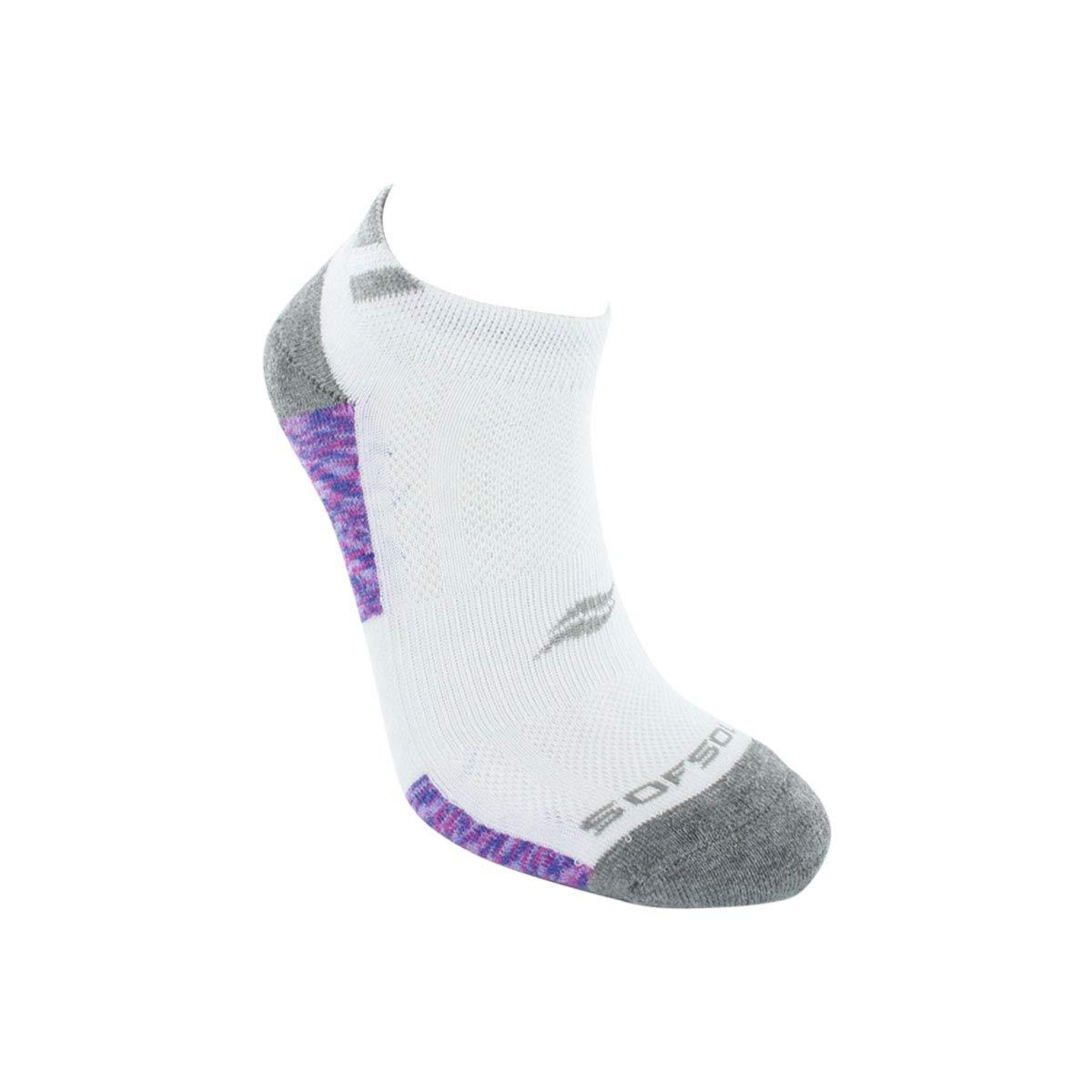 SofSole Socks Womenss Multi Sport Cushion Tab Socks