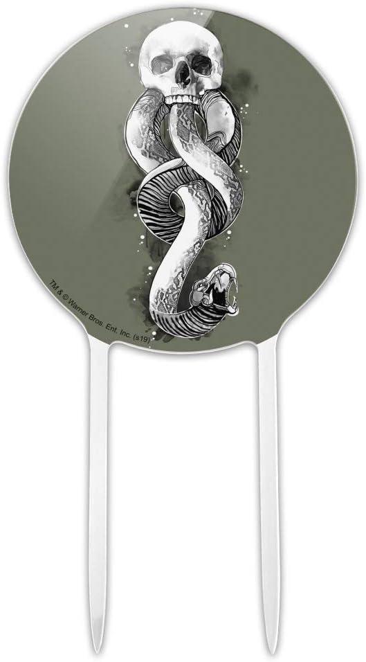 GRAPHICS & MORE - Decoración para Tarta, diseño de Harry ...