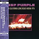 Live in California Long Beach Arena 1976