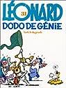 Léonard, tome 31 : Dodo de génie par de Groot