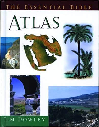 Download Atlas (Essential Bible) PDF, azw (Kindle)