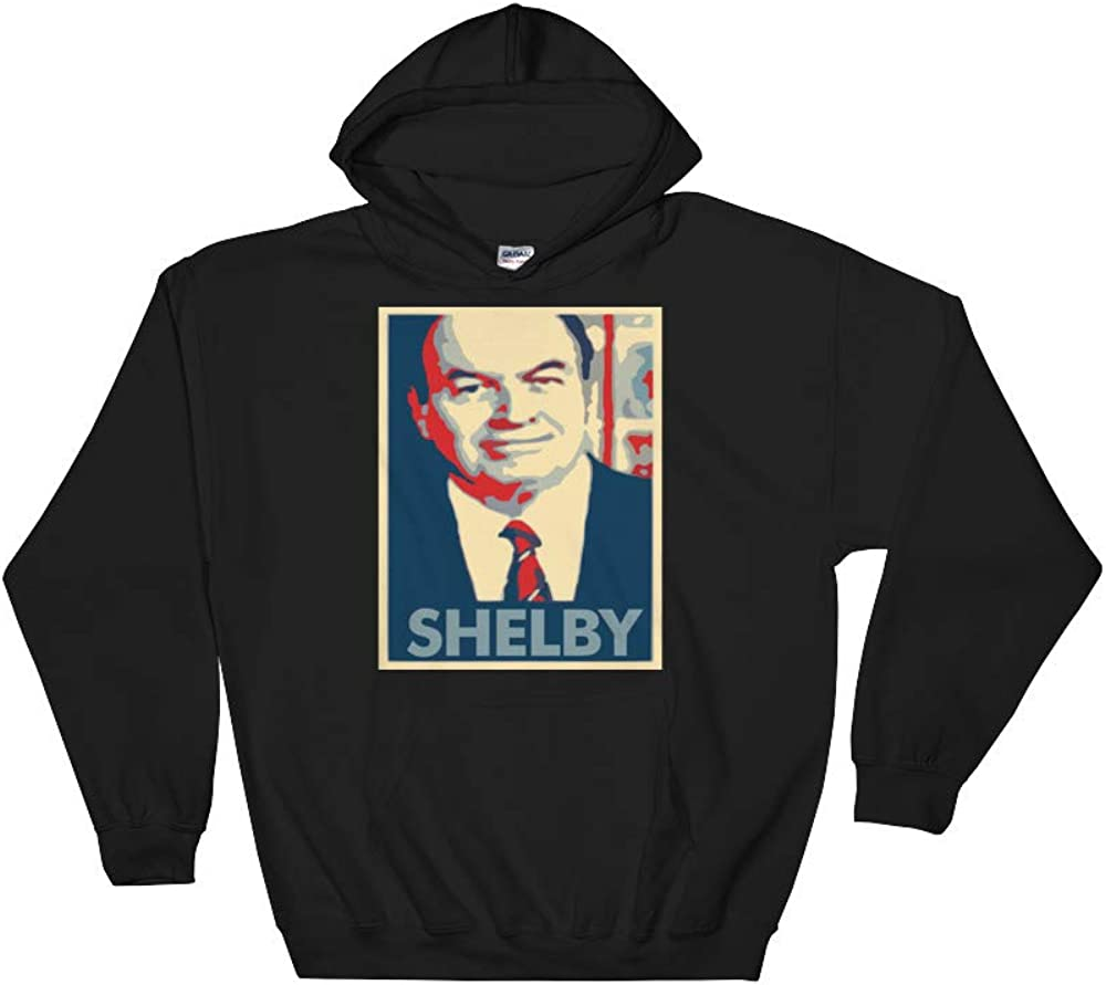 Stachimals Political Parody with Richard Shelby Hoodie