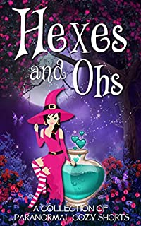 Hexes And Ohs by ReGina Welling ebook deal