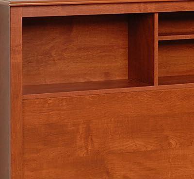 Monterey Storage Headboard