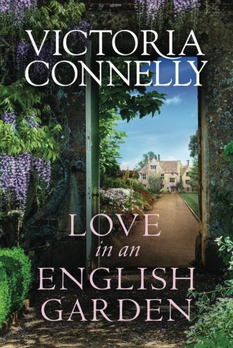 Love in an English Garden (Victoria Gardens Com)