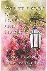 My Little Book of Poetry and Prayer Paperback