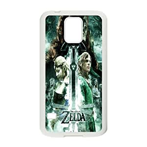 Generic Case The Legend of Zelda For Samsung Galaxy S5 T2H188229