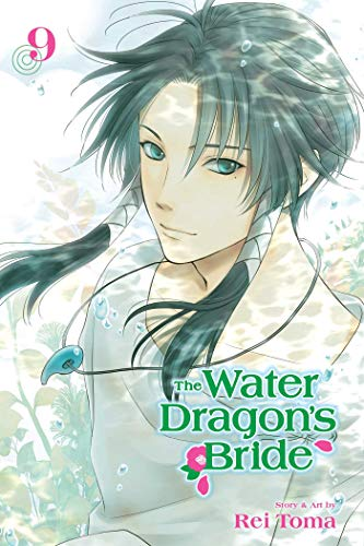 Pdf Teen The Water Dragon's Bride, Vol. 9