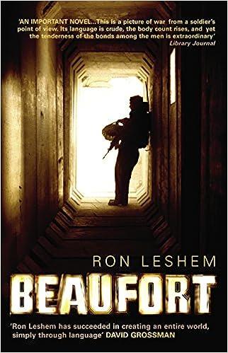 Beaufort: Amazon.es: Leshem, Ron, Fallenberg, Evan: Libros ...