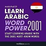 Learn Arabic - Word Power 2001 |  Innovative Language Learning