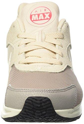 Multicolore Air Guile WMNS Chaussures Femme Nike Lt Sail Brn Running de Cobblestone Orewood Max 8x6wtqfn