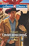Tomas: Cowboy Homecoming