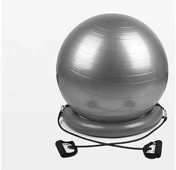 YJQQ, Pelota de Yoga, balón de Equilibrio, Pelota de Masaje con ...