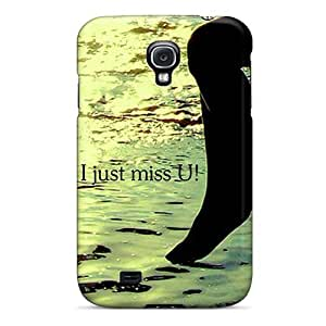 Faddish Phone Cases For Galaxy S4 / Perfect Cases Covers Black Friday