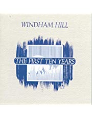 Windham Hill - The First Ten Years