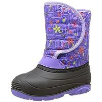 Kamik Footwear Jackfrost2 Insulated Boot (Toddler)