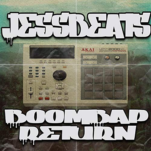 Jess Beats Boom Bap Return (Return Boom Bap Of The)