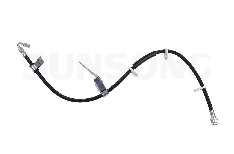 Sunsong 2201112 Brake Hydraulic Hose