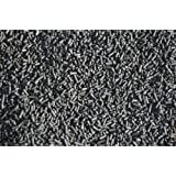 20 Lb Activated Carbon Large Air Phase Pellets Coarse for Air Scrubber Ctc60 Charcoal Air Filter Best Quality!