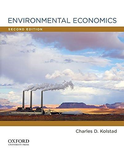amazon com environmental economics 9780199732647 charles d rh amazon com Environmental Economics Major Natural Resource Economics