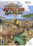 Wild Earth: African Safari - Nintendo Wii