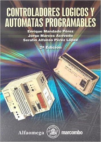 Book Controladores Logicos y Automatas Programables