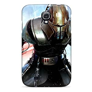 Fashionable Style Case Cover Skin For Galaxy S4- Star Wars