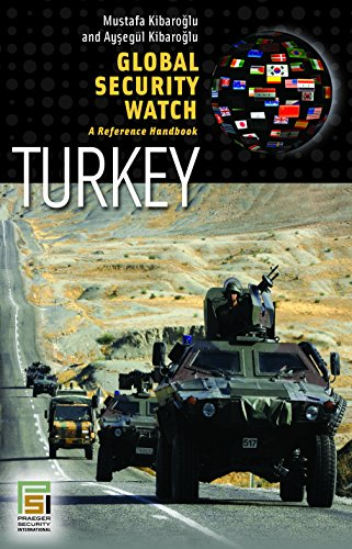 Global Security Watch?Turkey: A Reference Handbook (Praeger Security International)