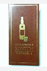 Single Malt & Scotch Whiskey Leather Bound