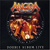 Rebirth World Tour-Live in Sao Paulo by Angra (2006-05-29)
