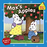 Max's Apples, Grosset and Dunlap Staff and Rosemary Wells, 0448452626
