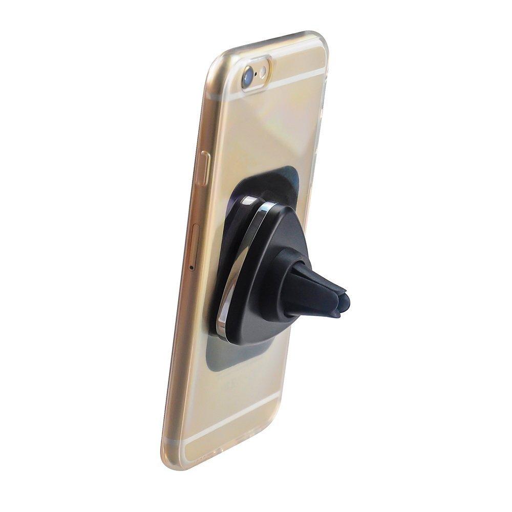 Amazon.com: Soporte Magnético Universal de Coche STRONGTIGHT con tecnología rápida para Teléfono celular y tableta pequeña (CS-06): Cell Phones & ...