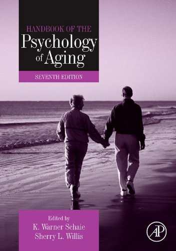 Download Handbook of the Psychology of Aging (Handbooks of Aging) Pdf