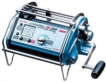 CZ-30 - Carrete de pesca eléctrico profesional de 24 voltios