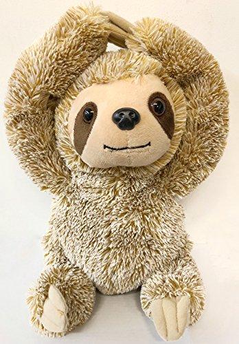 Wildlife Critters Super Soft Baby Sloth Plush Stuffed Animal, Plush Toy,, 12