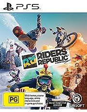 Riders Republic - PlayStation 5